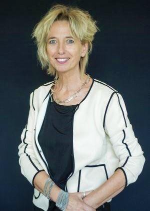 Wethouder Grete Visser