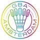Gay Badminton Amsterdam