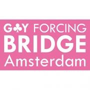 Gay Bridge Amsterdam