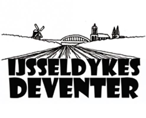 IJssel Dykes Deventer