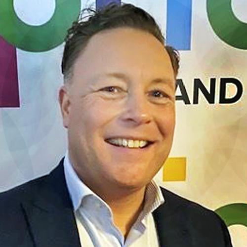 Jan Pieter de Lugt - Voorzitter