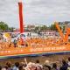 Nederlandse sportboot Canal Parade 2019