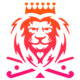 Pink Lions
