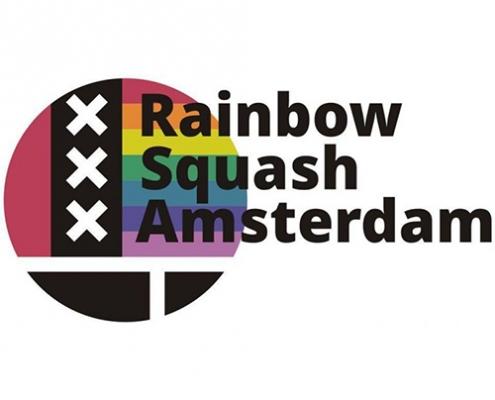 Rainbow Squash Amsterdam