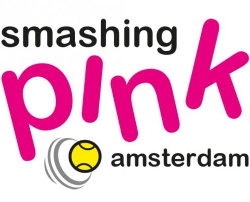 Smashing Pink Amsterdam