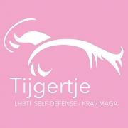 Tijgertje Self Defense