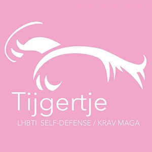 Tijgertje Self Defense