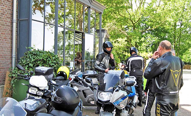 MotorSportclub Amsterdam