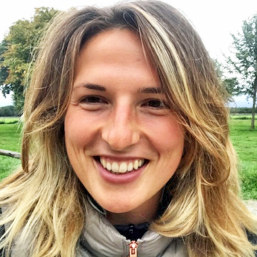 Biljana Vidović - Strategie en Beleid