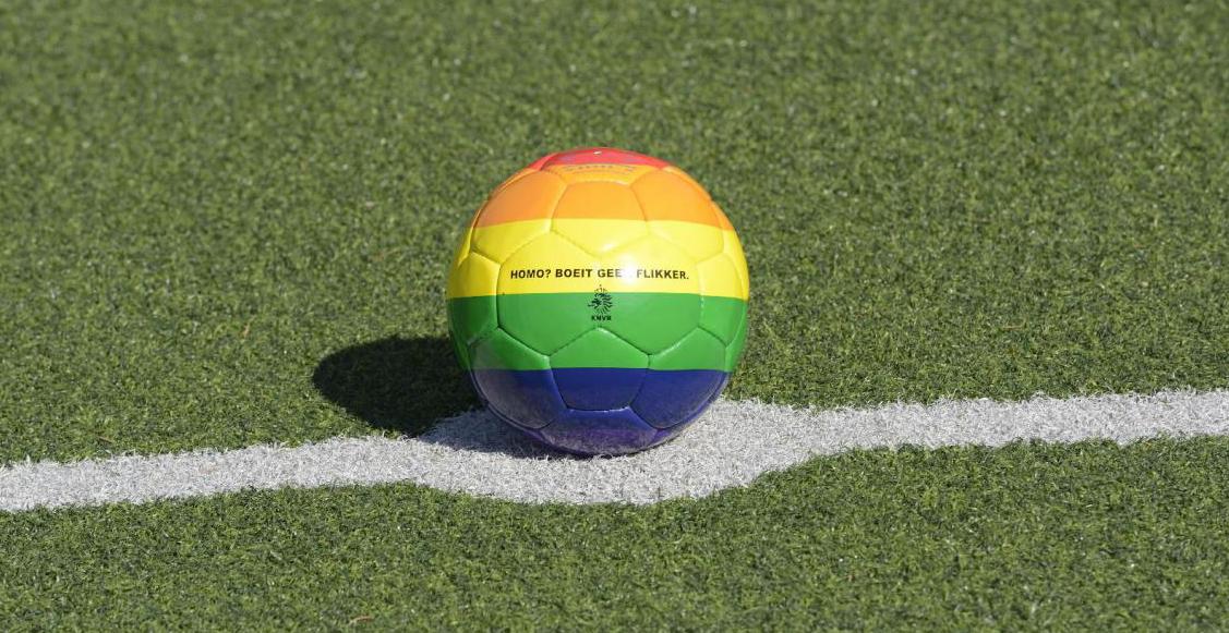 Homodiscriminatie blijft onbestraft in de sport