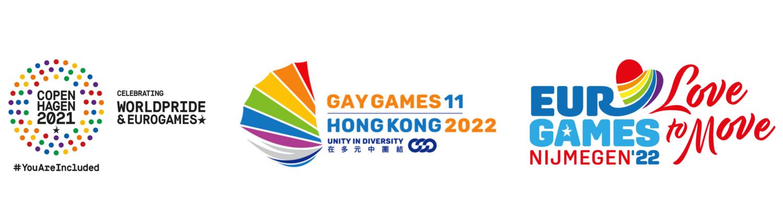 Eurogames en Gay Games