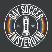 Gay Soccer Amsterdam