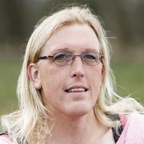 Laura van Beckhoven