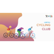 Pride and Sports LGBTIQ+ Cycling Club