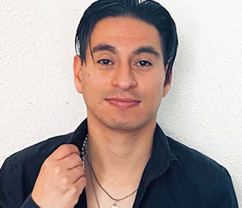 Ricardo Rinkel